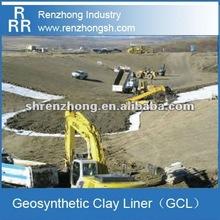 GCL bentonite waterstop product