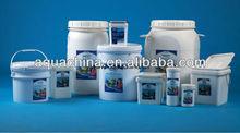 TCCA/Chlorine Tablet