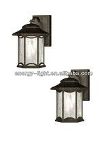 European style outdoor wall light/lamp