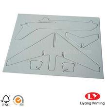 3D Paper Puzzle for Kids