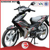 SX125-4S New Design Hot Sale Powerful CGL 125CC Motorcycle For Sale