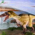De diversões nomes de desenhos animados dos dinossauros