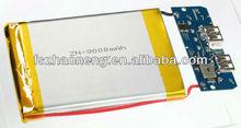 5V li-ion battery pack / standard battery