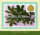10%-98% evodiamine pale yellow crystal Evodia rutaecarpa Extract