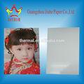 mais barato glossy photo paperand agradável impressão imagem alto brilhante papel fotográfico mitsubishi