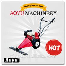 6.5HP gasoline scythe Mower