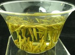 Traditional Chinese tea,Yellow tea,Tasty,Mengding huangya yellow tea.