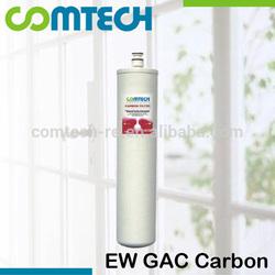"10"" SGS Quick-Changed GAC Carbon Water Filter"