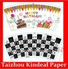 popular black print paper cup sleeve/ paper cup blank