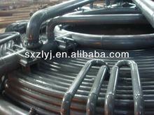 75-t Scrap Steelmaking Electric Arc Furnace (EAF)