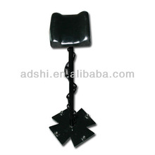 the second generation cross base iron tattoo arm rest of tattoo furniture