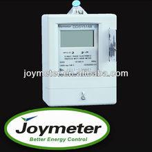 DDSY5168 single Phase IC card Prepaid energy/electrical/kwh Meter