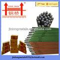 Fábrica de fornecer uma 5.1 aws e6013 7018 soldagem eletrodo tipo j421 especificação
