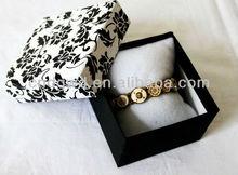 Meduim watch and bracelet packaging box