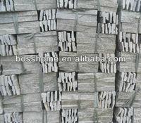 Grey slate craft slate roof tiles