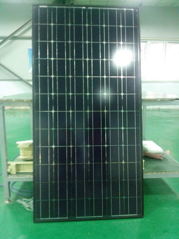 Hot sale price per watt solar panels 250 watt panels solar