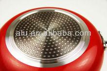 Food cooking pans Induction pan Cooking pan Aluminum pan Aluminum non stick fry pan