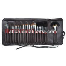 2013 superior best seller designer makeup brush setscosmetic Brush Set,Synthetic,Nylon,Goat,Pony Hair,Factory Outlet
