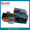 Rexroth DBW series Solenoid Relief Valve