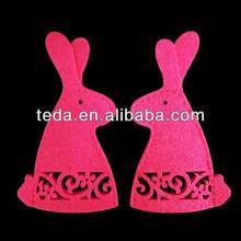Easter Decoration Easter Bunny Bag