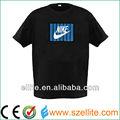 Conduit égaliseur t- chemise xxxl pour la promotion de marque