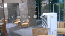 6000 M3/H air flow portable floor standing evaporative air coolers