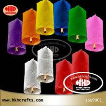wedding flying paper lantern/sky lantern/kongming lantern