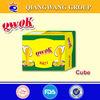 10g*60pcs*24boxes SUPER CURRY FLAVOUR COOKING CUBE