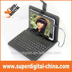 android tablet usb keyboard case 7 inch 8 inch 9.7 inch 10.1 inch