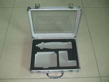 transparent aluminium alloy tool case