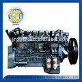motor del camión wd615 euro3 ng de la serie del motor