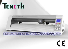 Cutting Plotter Price/Flatbed Cutting Plotter T-24L/Table Plotter Cutter 24""