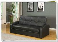 Furniture European Style, Modern Futon bed Lounger