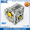 Bonfiglioli Like ISO9001 Certificate NRV Series Worm Drive Right Angle AC Motor Gear Box