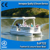 SANJ SJFT22 Solar catamaran passenger boat for sale