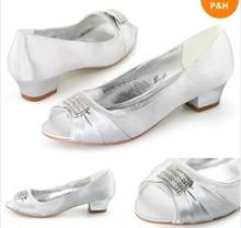 2014 new design bridal wedding shoes