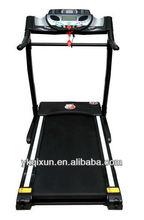 PRO lifespan motorized treadmill with F-class industrial motors/ fitness treadmill with CE QMK-1035