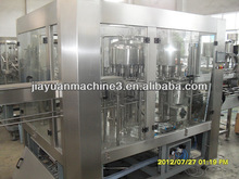 CE Certificate Automatic Pure/Mineral Water Bottling Plant