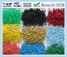 soft pvc pellet of Plastic Raw Materials