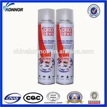 High quality aerosol spray flea pesticide spray