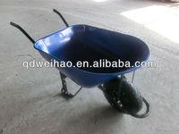 large wheelbarrow wb6600Y