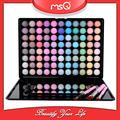 msq marca paleta de maquillaje 88 cálido color de sombra de ojos