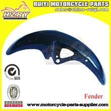 Custom Steel Motorcycle Mudguard