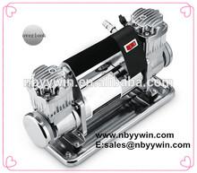 tire inflator heavy duty air pump 90L/min china manufaturer mini car air compressor