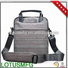 2014 New product universal 10 inch laptop/tablet messenger bag shoulder bag for ipad air case