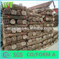 Eco-friendly bambus poles cheap price
