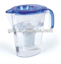 2013 new design popular water filter japan