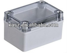 abs electrical enclosures 95x65x55 mm