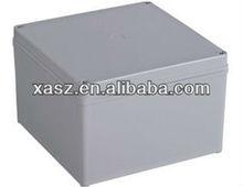 plastic electronic enclosures 200x200x130 mm