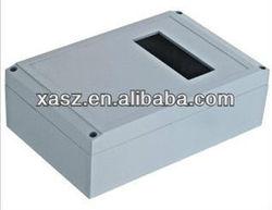aluminum die cast electrical box 230x150x75 mm
